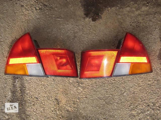 Фонарь задний для легкового авто Mitsubishi Carisma- объявление о продаже  в Львове