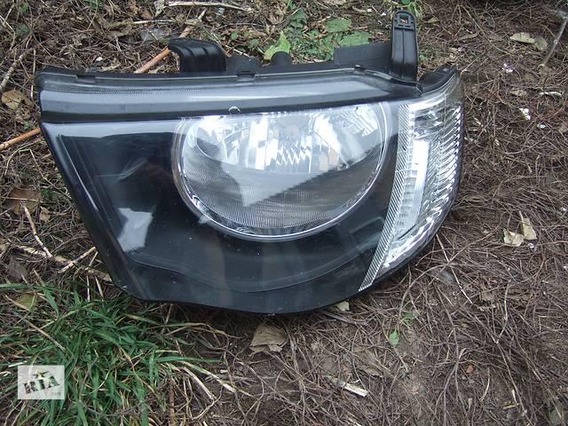 продам Б/у Фара для легкового авто Mitsubishi L 200 бу в Ровно