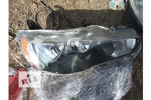 б/у Фары Mitsubishi Lancer X