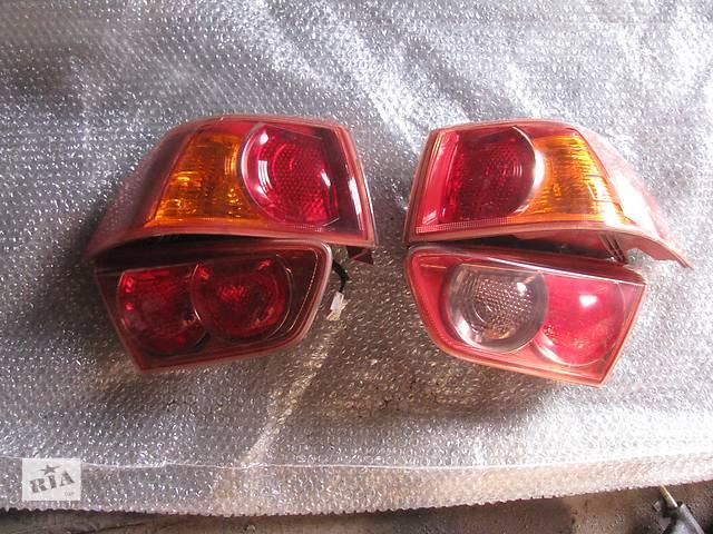 продам  Фонарь задний для легкового авто Mitsubishi Lancer X бу в Днепре (Днепропетровск)