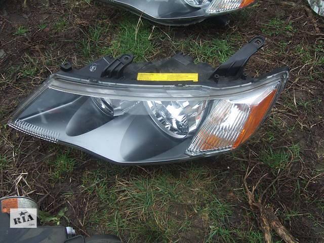 бу Б/у Фара для легкового авто Mitsubishi Outlander XL в Ровно