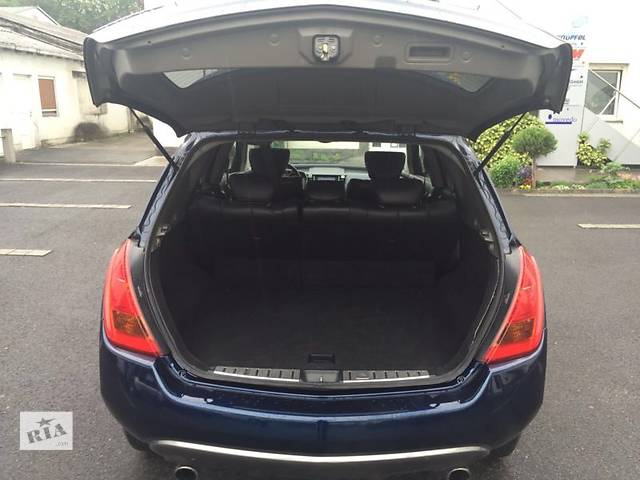 купить бу  Фонарь задний для легкового авто Nissan Murano в Киеве