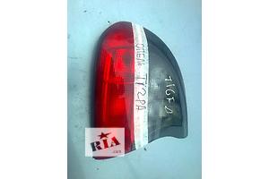 Фонарь задний Opel Tigra