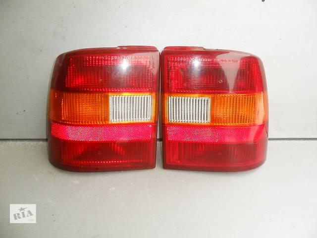 купить бу Фонарь задний для легкового авто Opel Vectra A (1988-1992) дорестайл в Луцке