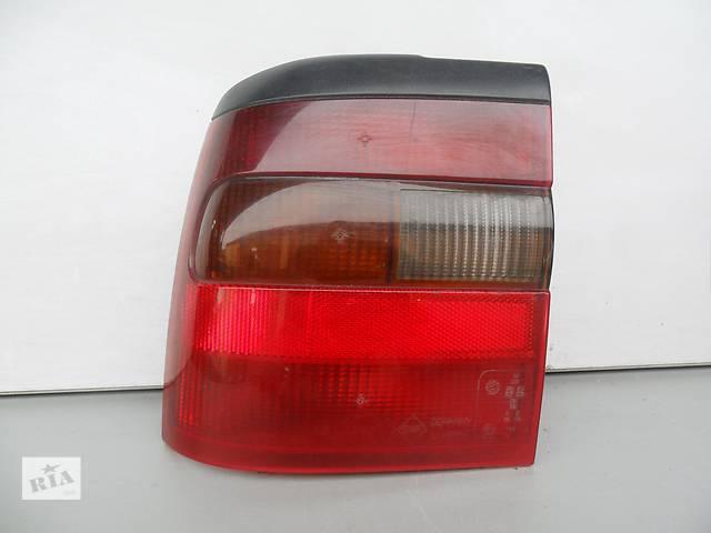 продам  Фонарь задний для легкового авто Opel Vectra A (1992-1995) рестайл бу в Луцке