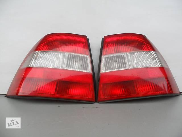 бу  Фонарь задний для легкового авто Opel Vectra B (1995-1999) дорестайл в Луцке