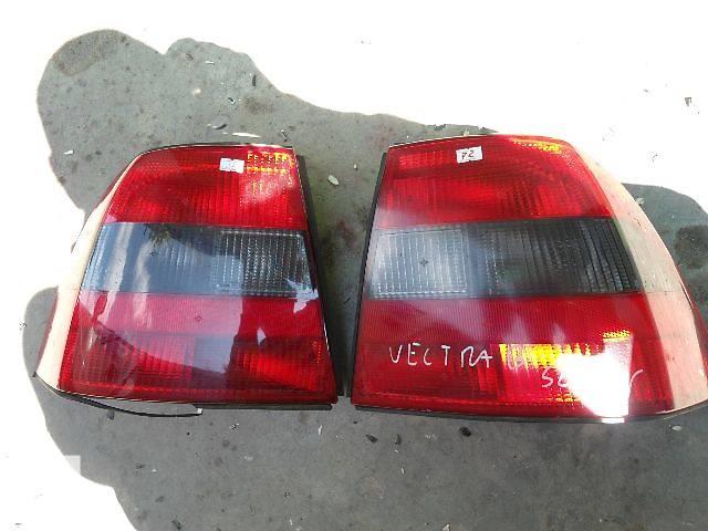 Фонарь задний для легкового авто Opel Vectra B- объявление о продаже  в Тернополе