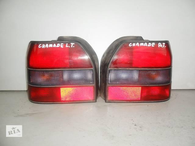 купить бу  Фонарь задний для легкового авто Renault Chamade (1990-1992) в Луцке