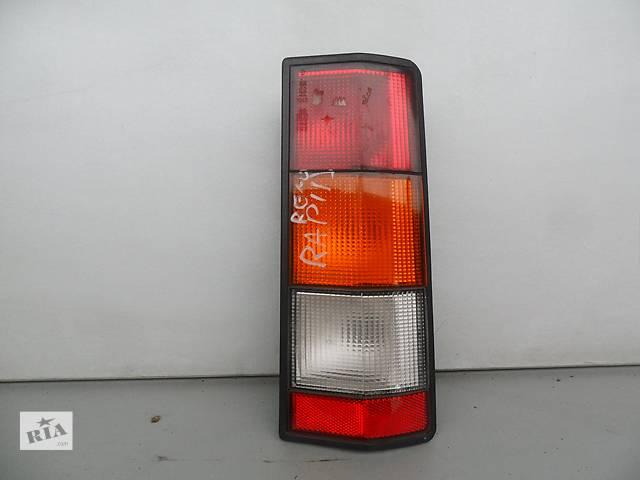 продам  Фонарь задний для легкового авто Renault Rapid (1985-1992) правый бу в Луцке