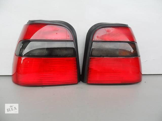 бу  Фонарь задний для легкового авто Skoda Felicia (19+94-2001) в Луцке