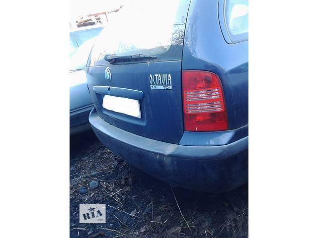 продам  Фонарь задний для легкового авто Skoda Octavia Tour бу в Ужгороде