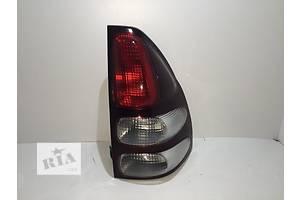 б/у Фонари задние Toyota Land Cruiser Prado 120