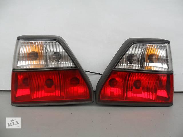 продам Фонарь задний для легкового авто Volkswagen Golf II (1983-1992) тюнинг бу в Луцке