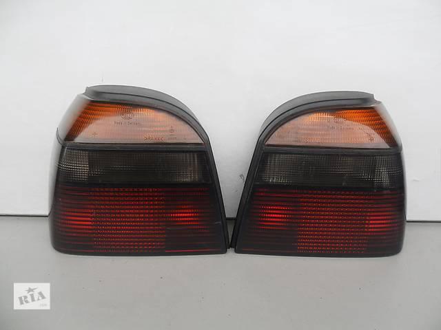 купить бу Фонарь задний для легкового авто Volkswagen Golf III (1992-2001) тюнинг GSI в Луцке