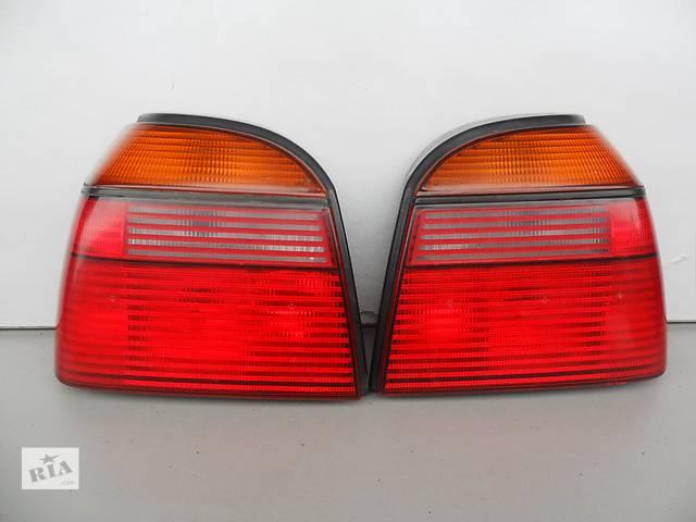 купить бу  Фонарь задний для легкового авто Volkswagen Golf III (1992-2001) в Луцке