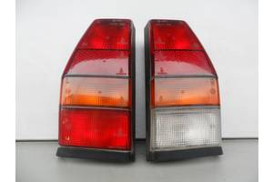 Фонари задние Volkswagen Polo