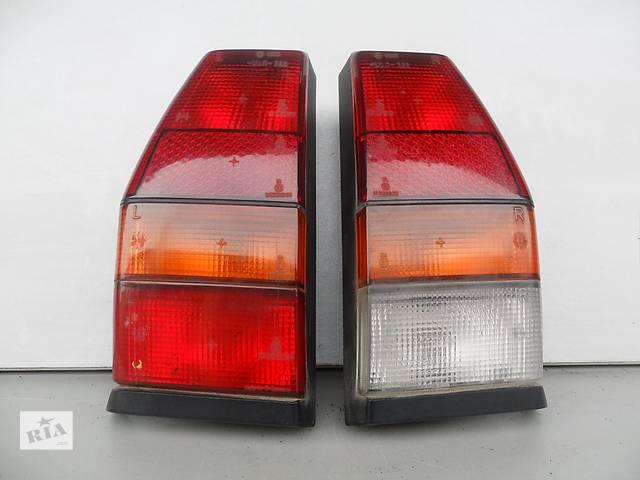 продам Фонарь задний для легкового авто Volkswagen Polo 2 (1981-1994) дорестайл бу в Луцке