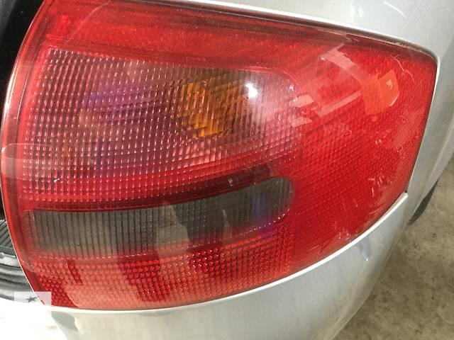 бу  Фонарь задний для лимузина Audi A6 в Луцке