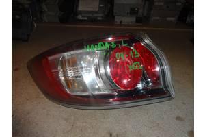 б/у Фонарь задний Mazda 3