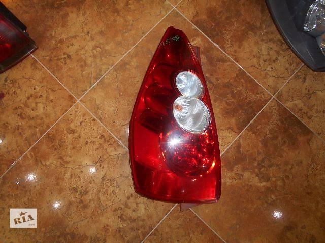 бу фонарь задний для Mazda 5, 2005 в Львове