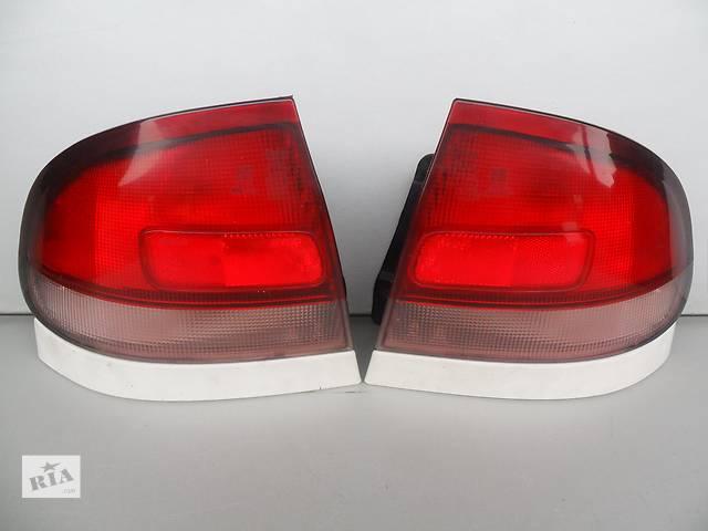 продам  Фонарь задний для Mazda 626 GE (1991-1997) бу в Луцке