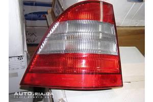 Back lantern Mercedes ML-Class