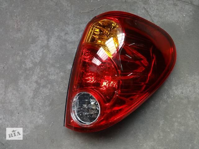 фонарь задний для Mitsubishi L 200 2005-09- объявление о продаже  в Львове