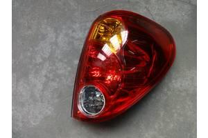 б/у Фонари задние Mitsubishi L 200