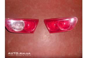 Рычаг Mitsubishi Lancer X