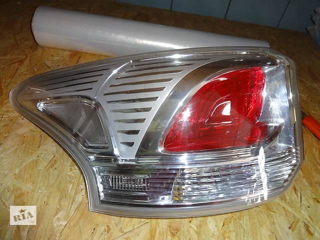 бу фонарь задний для Mitsubishi Outlander 2012 в Львове