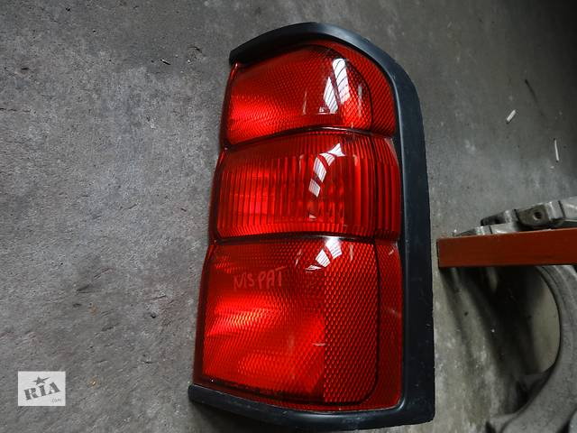 бу фонарь задний для Nissan Patrol 1997-04 в Львове