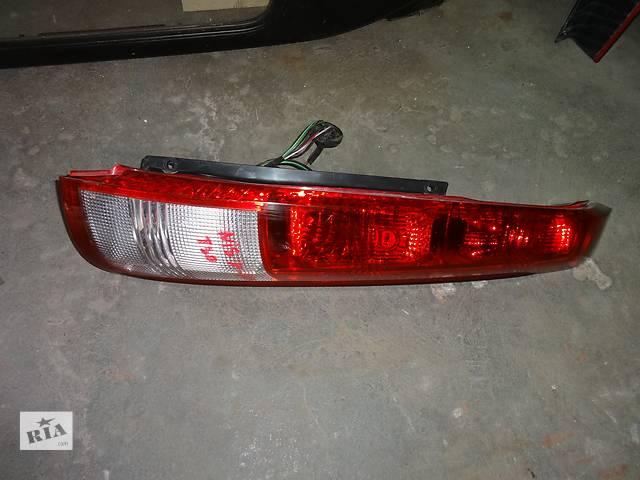продам фонарь задний для Nissan X-Trail 2001-07 бу в Львове