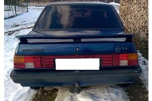 б/у Фонари задние Opel Ascona