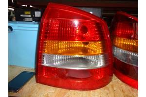 б/у Фонари задние Opel Astra G