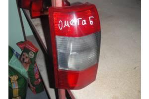 б/у Фонари задние Opel Omega B