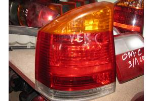 б/у Фонари задние Opel Vectra C