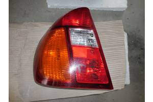 б/у Фонари задние Renault Symbol