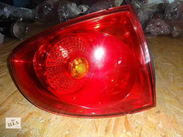 продам фонарь задний для Seat Altea 2004-09 бу в Львове