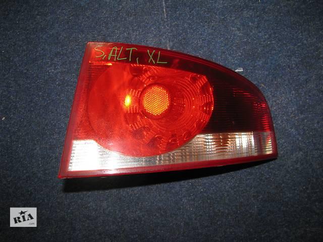 купить бу фонарь задний для Seat Altea XL 2006-09 в Львове