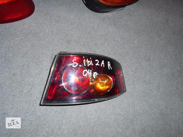 продам Фонарь задний для Seat Ibiza 2004 бу в Львове