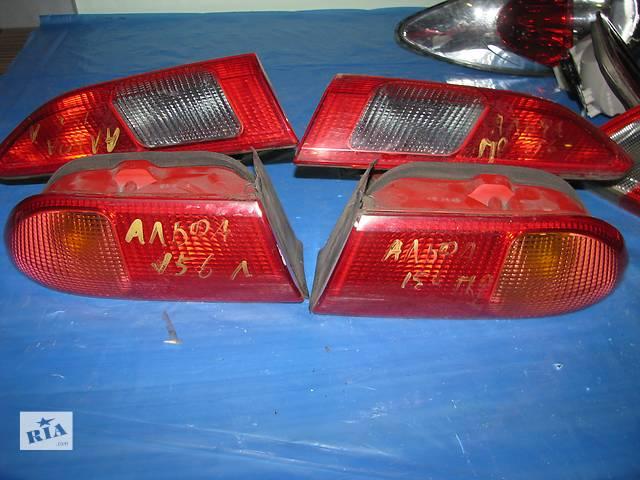 купить бу фонарь задний для седана Alfa Romeo 156 1998  в Львове