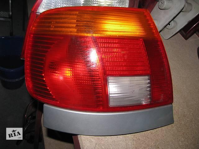 бу фонарь задний для седана Audi A4 B5 1997 в Львове