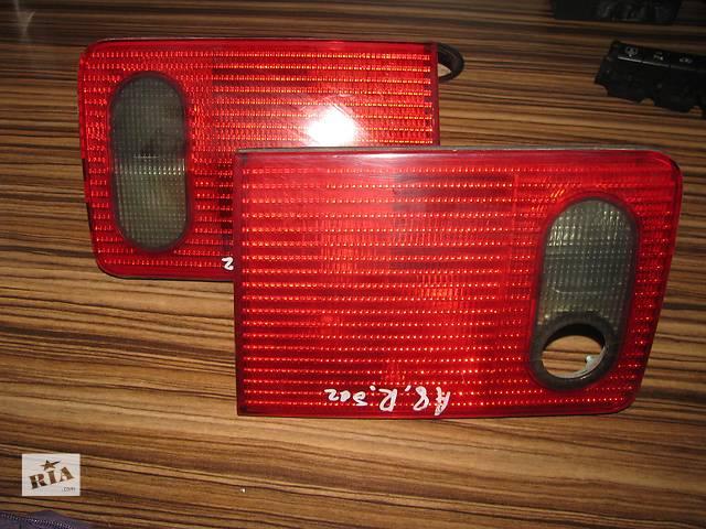 бу фонарь задний для седана Audi A8 D2 2002 в Львове