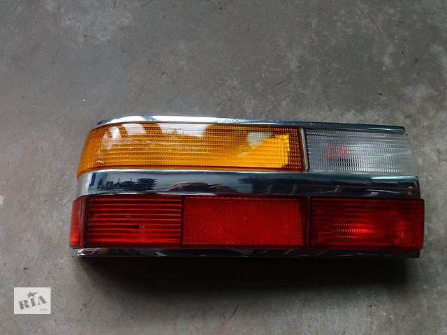 бу фонарь задний для седана BMW 5 Series E28 1981-87 в Львове