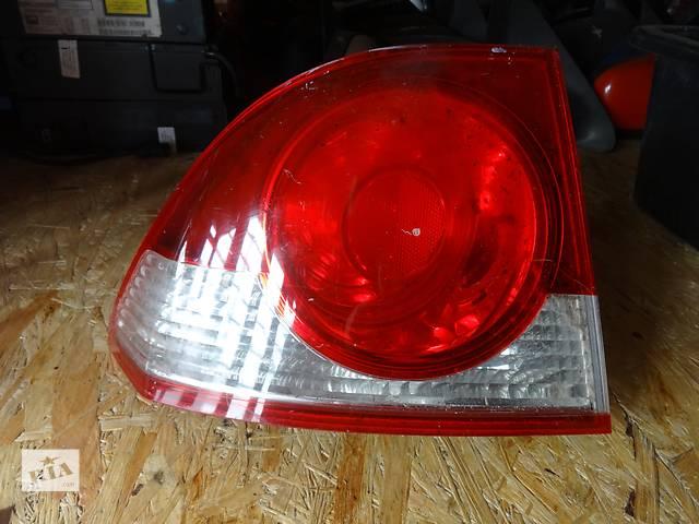 бу фонарь задний для седана Honda Civic 2005-11 в Львове