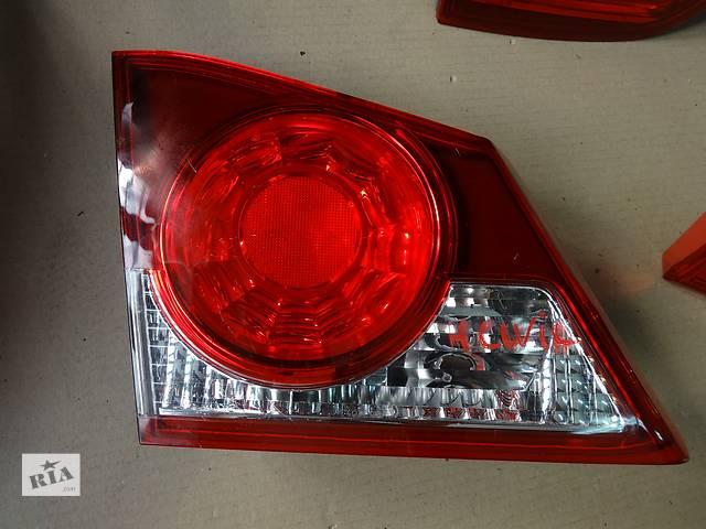 продам фонарь задний для седана Honda Civic 2005-11 бу в Львове