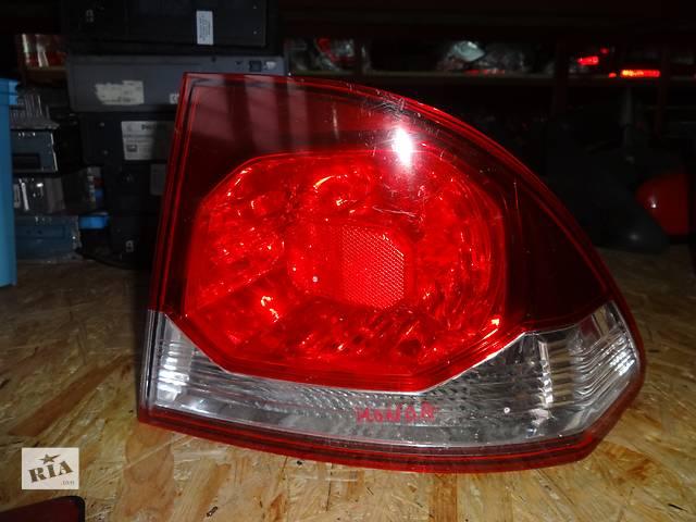 бу фонарь задний для седана Honda Civic 2009-11 в Львове