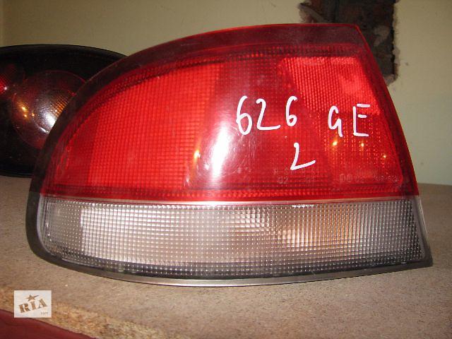 фонарь задний для седана Mazda 626, 1996- объявление о продаже  в Львове