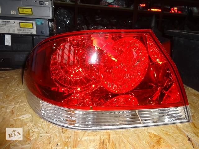 продам фонарь задний для седана Mitsubishi Lancer 2001-08 бу в Львове