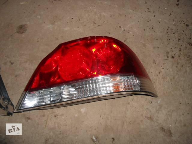 продам Фонарь задний для седана Mitsubishi Lancer бу в Ровно
